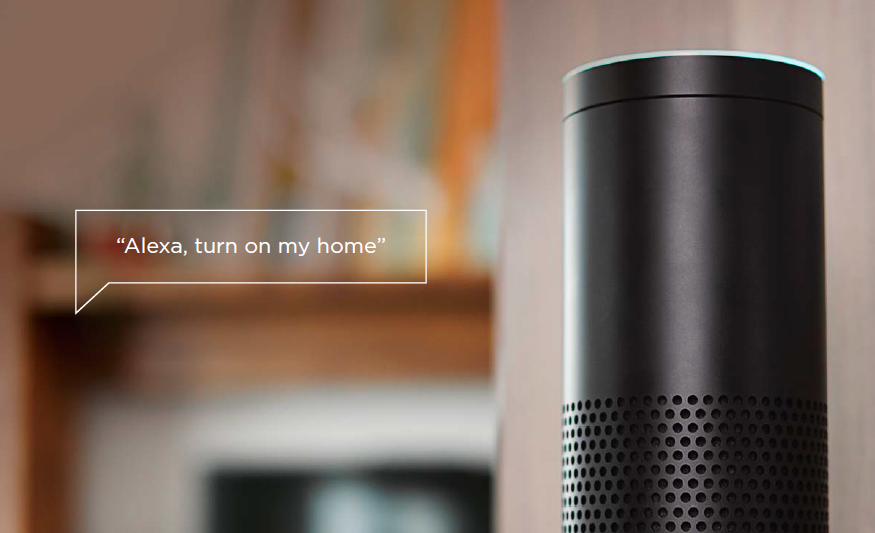 Who Is Alexa Voice Commands To Control Your Home