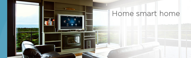 What is a Smart Home? Lighting, Door Locks & More