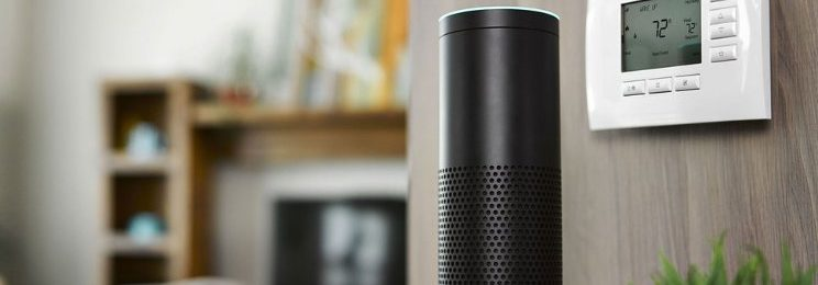 Who is Alexa? Voice Commands to Control Your Home