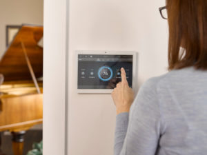 Houston Home Automation Climate Control