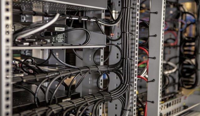 Audio Rack Wiring - Wiring Schematics on