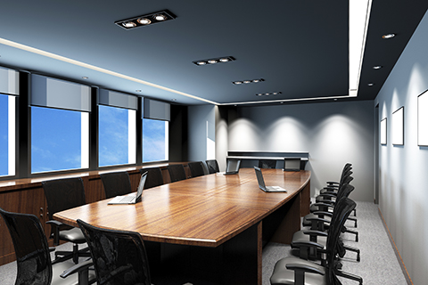 Commercial Office Automation Installation in Houston Texas